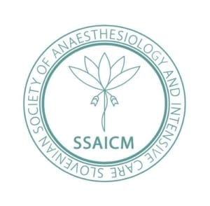 SSAICM Slovenian Society of Anaesthesiology and Intesive Care