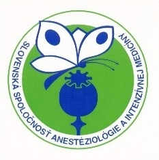 SSAIM Slovak Society of Anesthesiology and Intensive Medicine